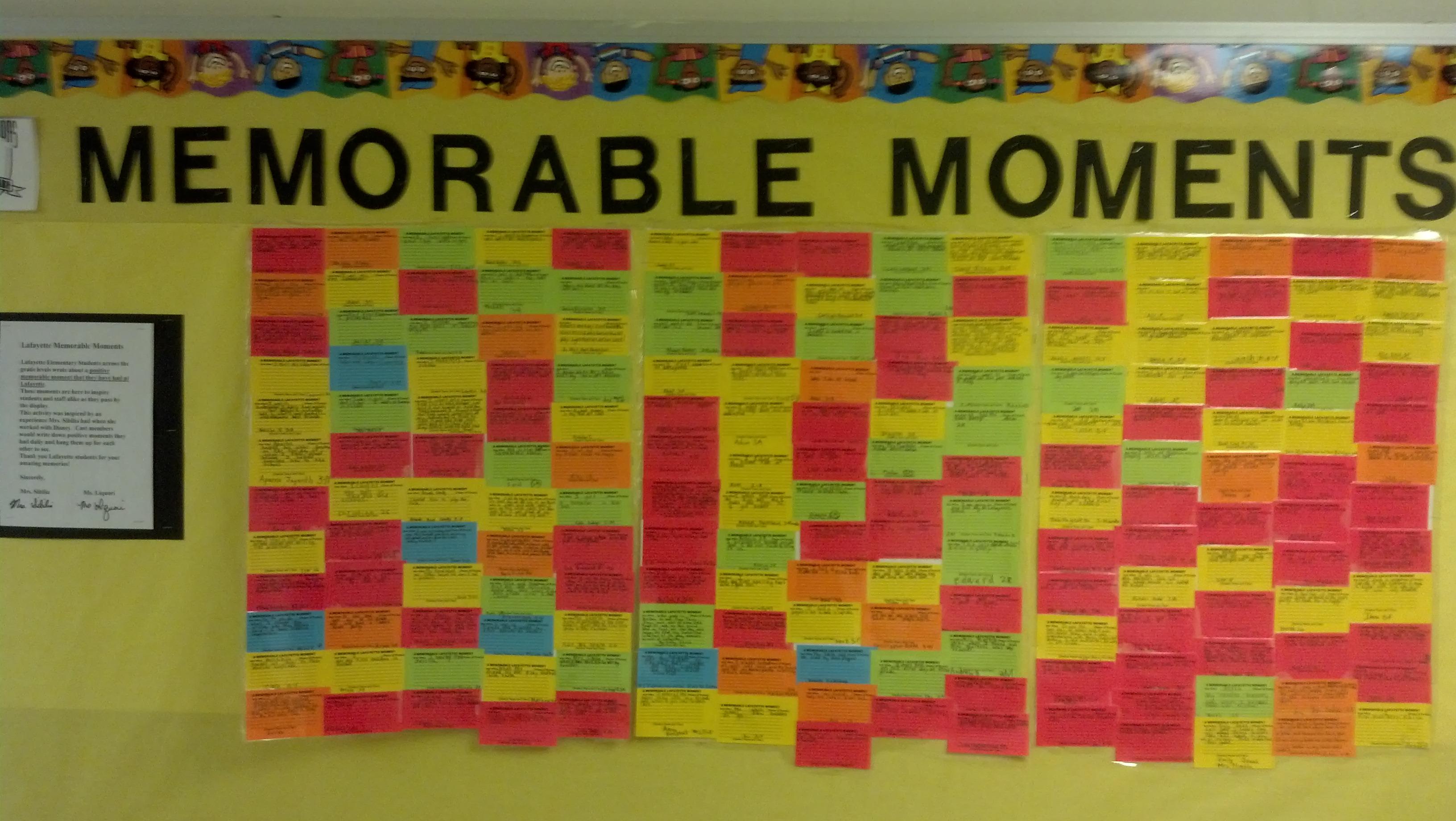 moments essay memorable moments essay